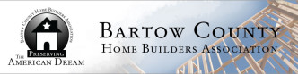 image of Bartow County Home Builders Association logo