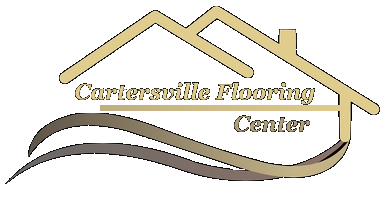 image of Cartersville Flooring Center logo